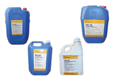 Lubricant Cleaning & Conditioning System