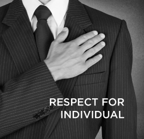 respect-for-inividual